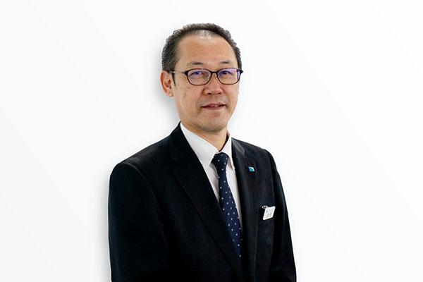 増田 美彦